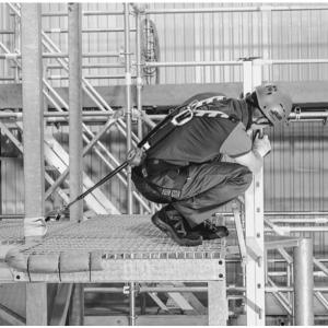 TurboLite Edge Höhensicherungsgerät
