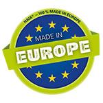 Haix Sicherheitsschuhe - made in europe