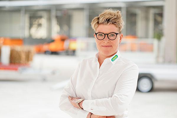 Susanne Schuhmann
