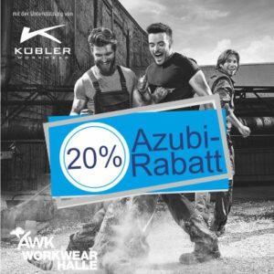 Azubi-Aktion 2021